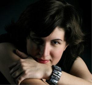 Cheri Lasota - Author Bio Pic copy