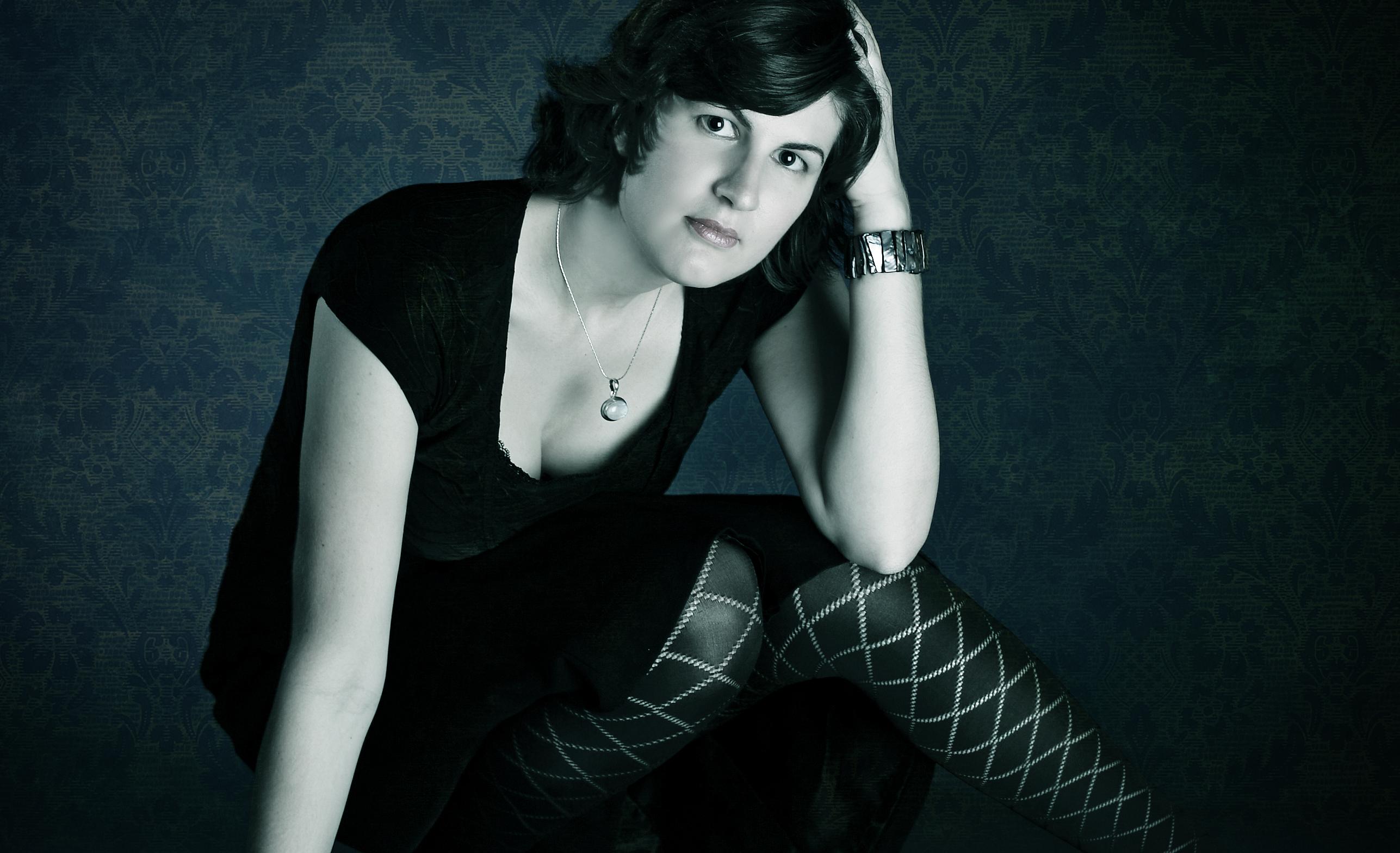 Editor Cheri Lasota