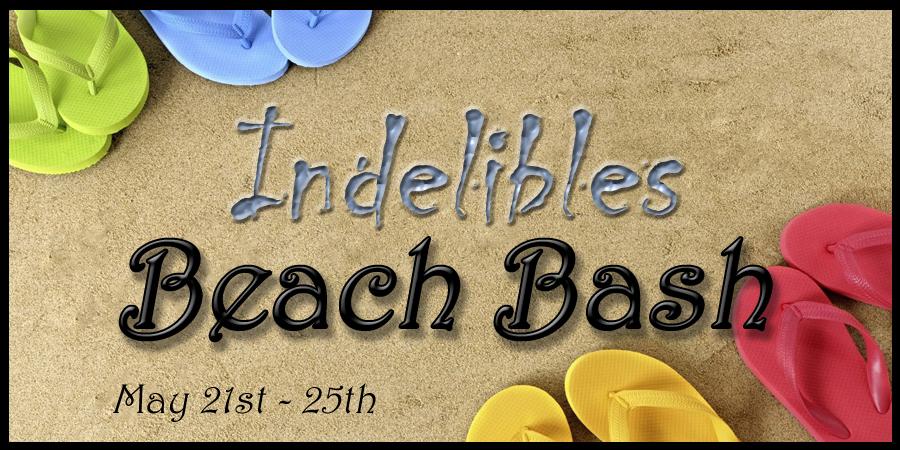 Indelibles Beach Bash Blog Hop!
