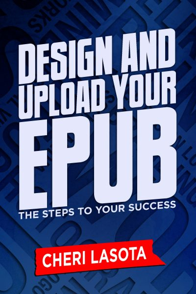 Design and Upload Your ePub