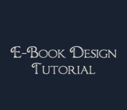 E-book Design Tutorial