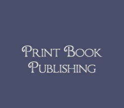 Print Book Publishing