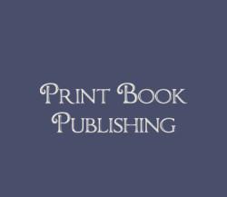 Print Book Publishing