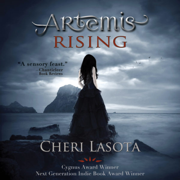 Artemis Rising Audiobook