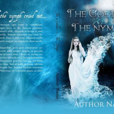 Pre-Made 1_Print_The Goddess and the Nymph copy