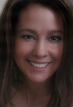 Author Rebecca Lochlann