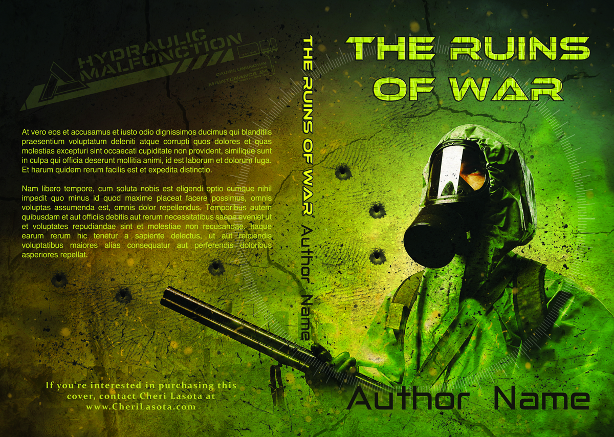 Pre_Made 7_Print Cover_The Ruins of War_Web