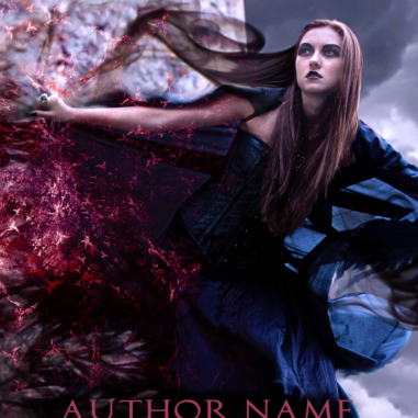 Premade Cover 8_Ebook Cover_Witch_RGB_Web