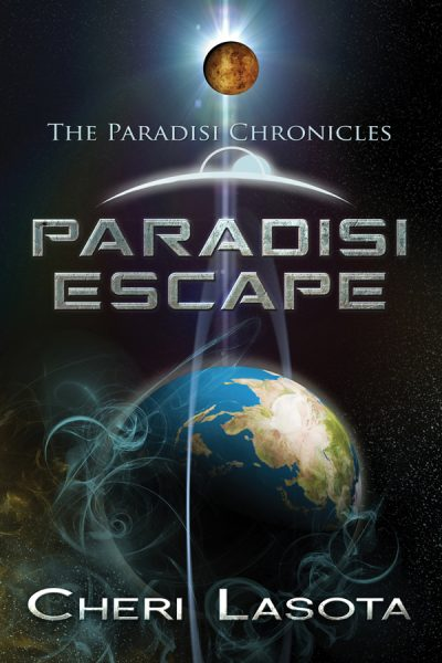 Paradisi Escape, Book 1: A Paradisi Chronicles Novella