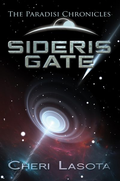 Sideris Gate, Book 2: A Paradisi Chronicles Novella
