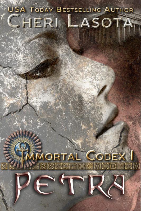 Petra, Book 1