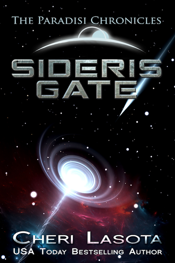 Sideris Gate